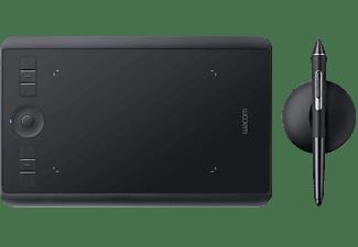 WACOM Intuos Pro S 2019, schwarz (PTH460K0B)