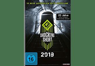 20 jähr.Jub.ED Shocking Short 2019/ DVD