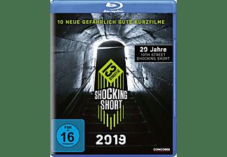 SHOCKING SHORT 2019 Blu-ray