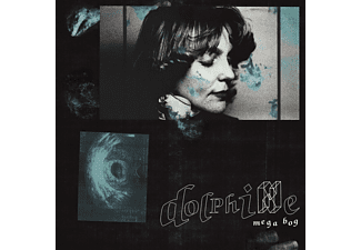 Mega Bog - Dolphine  - (Vinyl)