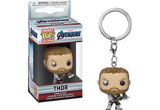 Pocket POP Marvel Avengers Thor Kulcstartó