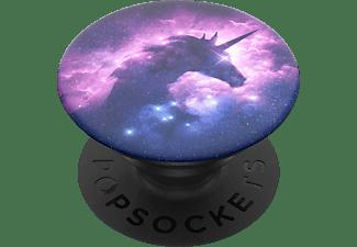 POPSOCKETS POPGRIP MYSTIC NEBULA Handyhalterung, Mehrfarbig