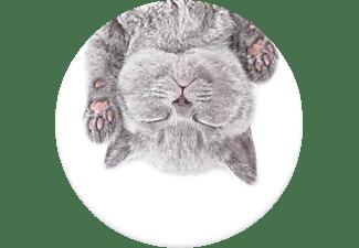 POPSOCKETS POPGRIP CAT NAP Handyhalterung, Mehrfarbig