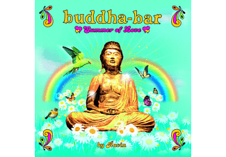 Artistes Divers - Buddha Bar: Summer Of Love 2019 CD