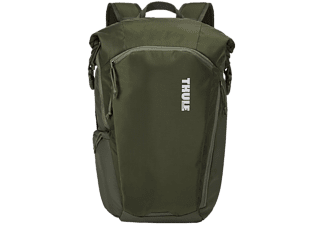 THULE Laptop rugzak EnRoute Camera 25L Dark Forest (TECB125)