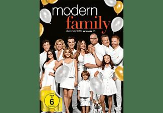 Modern Family - Season 9 DVD