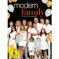 Modern Family - Season 9 [DVD]