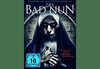 The Bad Nun-Vergib uns unsere Schuld DVD
