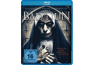 The Bad Nun-Vergib uns unsere Schuld Blu-ray