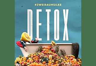 Zweiraumsilke - Detox  - (CD)