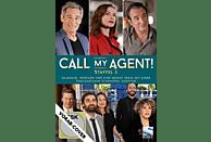 Call My Agent!-Staffel 3 [DVD]