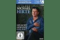 Michael Hirte - Gelacht,Geweint,Gelebt-10 Jahre Michael Hirte [DVD]