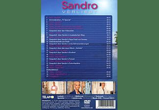 Sandro - Verliebt  - (DVD)