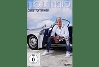 Nino De Angelo - Liebe für immer [DVD]