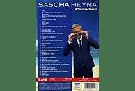 Sascha Heyna - Paradies [DVD]
