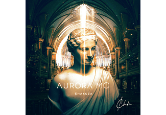Chakuza - Aurora MC - (CD)