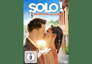 Solo!-The Rhythm of Love DVD