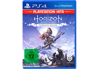 PlayStation Hits: Horizon Zero Dawn Complete Edition - [PlayStation 4]