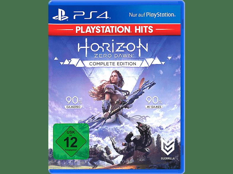 PlayStation Hits: Horizon Zero Dawn Complete Edition [PlayStation 4]