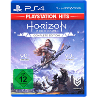 PlayStation Hits: Horizon Zero Dawn Complete Edition [PlayStation 4]