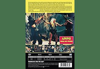 Ator - Herr des Feuers DVD