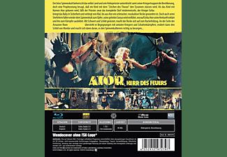 Ator - Herr des Feuers Blu-ray