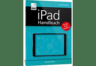 iPad iOS 13 Handbuch - für alle iPads geeignet