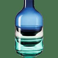 LEONARDO 034232 Fusione 3-tlg. Dose Blau/Grün Blau/Grün