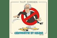 Philipp Scharrenberg - Germanistik ist heilbar [CD]