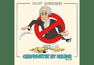 Philipp Scharrenberg - Germanistik ist heilbar  - (CD)