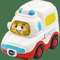 VTECH Tut Tut Babyflitzer - Rettungswagen Spielzeugauto, Mehrfarbig