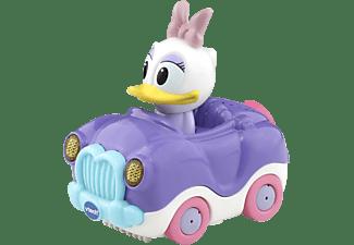 VTECH Tut Tut Babyflitzer - Daisys Cabrio Spielzeugauto, Mehrfarbig