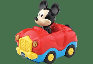 VTECH Tut Tut Babyflitzer - Mickys Cabrio Spielzeugauto, Mehrfarbig