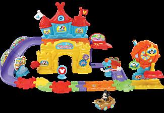 VTECH Tut Tut Baby Flitzer - Mickys magisches Wunderland Spielzeugauto, Mehrfarbig