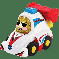 VTECH Tut Tut Babyflitzer - Rennauto Spielzeugauto, Mehrfarbig