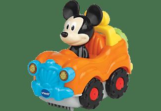 VTECH Tut Tut Baby Flitzer - Mickys Geländewagen Spielzeugauto, Mehrfarbig