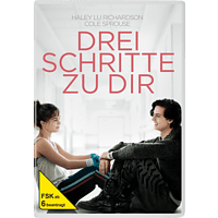 Drei Schritte zu dir [DVD]