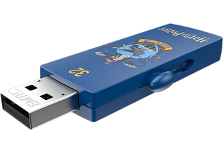 EMTEC Clé USB M730 Harry Potter - Ravenclaw  32 GB (ECMMD32GM730HP03)