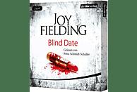 Blind Date - (MP3-CD)