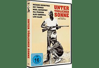 Unter tödlicher Sonne DVD