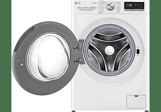 LG F4WV710P1 Serie 7 Waschmaschine (10,5 kg, 1400 U/Min., A+++)