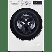 LG F4WV710P1 Serie 7 Waschmaschine (10,5 kg, 1400 U/Min.)