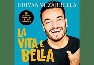 Giovanni Zarrella - La Vita È Bella (Limited Fanbox Edition)  - (CD)