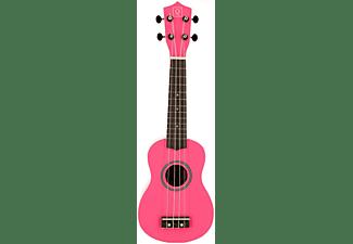 Ukelele soprano - Oqan, Ukelele Soprano Quk-1Pink