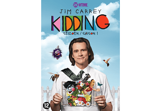 Kidding: Seizoen 1 - DVD