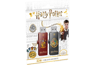 EMTEC USB-stick M730 2-pack Harry Potter 32 GB (ECMMD32GM730HP01P2)
