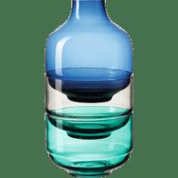 LEONARDO 034234 Fusione 3-tlg. Dose Blau/Grün