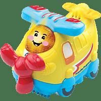 VTECH Tut Tut Babyflitzer - Propellerflugzeug Spielzeugflugzeug, Mehrfarbig