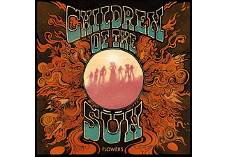Children Of The Sün - Flowers  - (Vinyl)