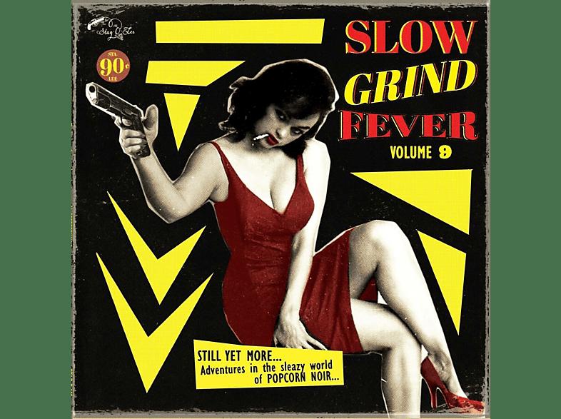 VARIOUS - Slow Grind Fever 09 [Vinyl]